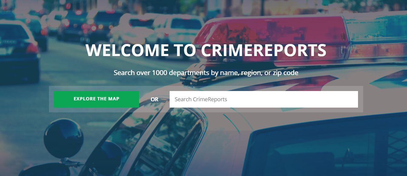Crime Map | Thunder Bay Police Service